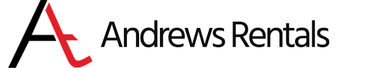 Andrews TV Rentals Logo